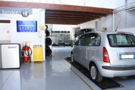 Autostyle srl è anche centro gomme Lecce