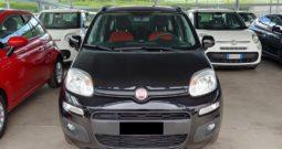 Fiat Panda 1.2 benzina | 8.700 km | 2017