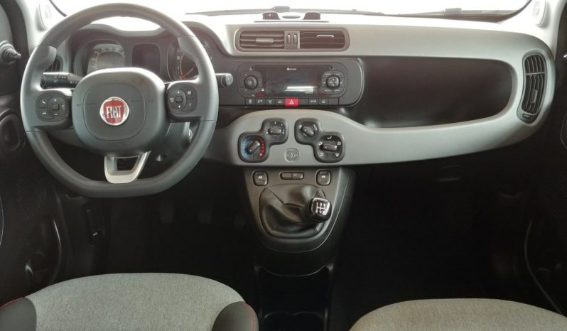 Fiat Panda 1.2 benzina | 8.700 km | 2017 completo