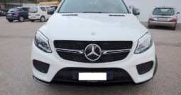 Mercedes Benz GLE 350 Premium Plus 3.0 Diesel | 73.000 km | 2016