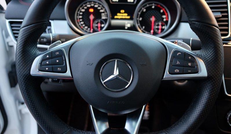 Mercedes Benz GLE 350 Premium Plus 3.0 Diesel   73.000 km   2016 completo