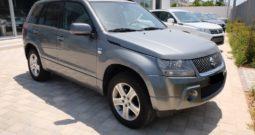 Suzuki Grand Vitara 1.9 TD 4WD | 195.000 km | 2006