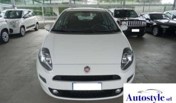 Fiat Punto Lounge 1.3 Mjet | 20.000 km | 2017
