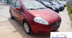 Fiat Punto 1.2 8V 5p. Dynamic | 301.000 km | 2006