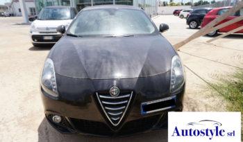 Alfa Romeo Giulietta Distinctive 1.6 Mjet | 86.000 km | 2015