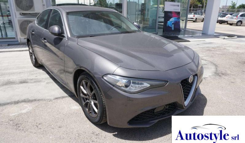 Alfa Romeo Giulia 2.2 diesel Super 150cv | 2017 completo