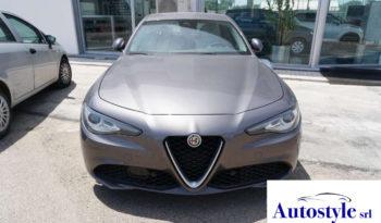 Alfa Romeo Giulia 2.2 diesel Super 150cv | 2017