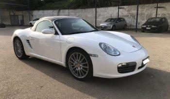Porsche Boxster S 3.4 benzina | 19.000 km | 2010