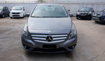 Mercedes-Benz Classe B 180 Cdi Executive 109cv | 122.721 km | 2014