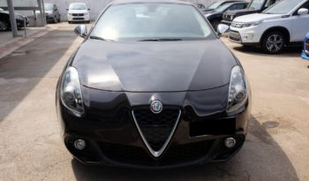 Alfa Romeo Giulietta 1.6 Mjet Super 120cv   20.400 km   2016