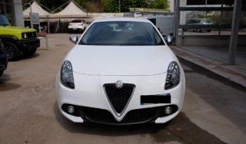 Alfa Romeo Giulietta 1.6 Mjet Super 120cv| 14.400 km | 2017