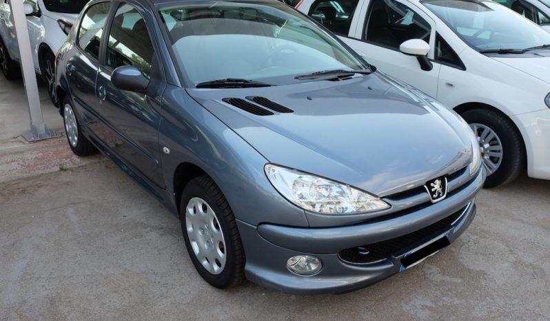Peugeot 206 1.1 Benzina 60cv | 98.941 km | 2005 completo