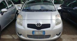 Toyota Yaris 1.4 Diesel | 225.000 km | 2007