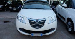 Lancia Ypsilon 900 benzina 80cv   74.341 km   2015