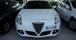 Alfa Romeo Giulietta 1.6 JTD 120cv   132.000 km   2012