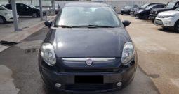 Fiat Punto 1.3 Mjet 90cv   243.000 km   2010