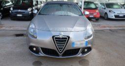Alfa Romeo Giulietta 2.0JTDm Exclusive 170cv | 114.360 km | 2011