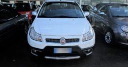 Fiat Sedici 1.6 Dynamic 4×2 120cv | 65.327 km | 2012