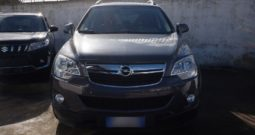Opel Antara 2.2 CDTI Cosmo 163cv | 104.142 km | 2011