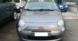 Fiat 500 1.3 MJT Sport 95cv | 170.000 km | 2011