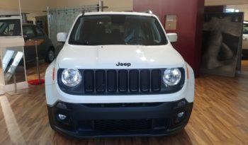 Jeep Renegade 1.6 Night Eagles 120cv | 2018