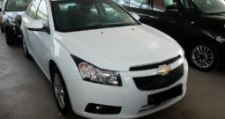 Chevrolet Cruze 1.8 GPL LS 140cv | 119.000 km | 2011