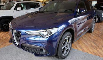 Alfa Romeo Stelvio 2.2 Q4 Executive 210cv| km 0 | 2019