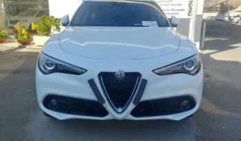 Alfa Romeo Stelvio 2.2 Q4 Executive 210cv | 2019