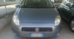 Fiat Punto 1.3 Mjet Lounge 90cv | 171.560 km | 2009