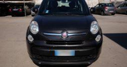 Fiat 500L 1.6 Living 120cv | 118.000 km | 2014