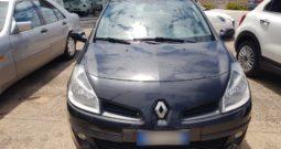 Renault Clio 1.5 dci 68cv   166.000 km   2008