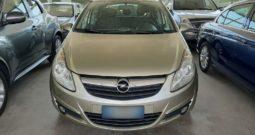 Opel Corsa 1.3 diesel   130.000 km   2009