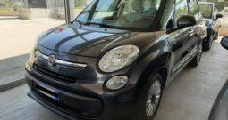 Fiat 500L 1.4 Benzina   73.603 km   2014