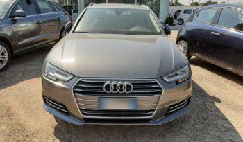 Audi A4 Avant 2.0 Tdi S-line Tiptronic 150cv | 80.000 km | 2016