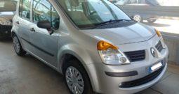 Renault Modus 1.1 Benzina   112.532 km   2009