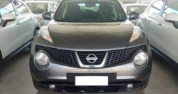 Nissan Juke 1.6 Benzina GPL   124.154 km   2013