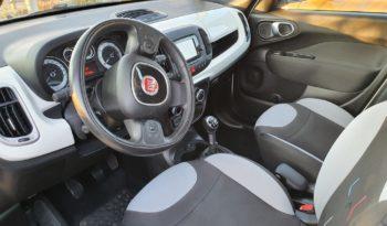 Fiat 500L 1.3 Mjt Pop star 95cv   65.568 km   2016 completo