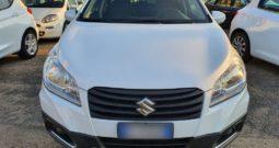 Suzuki S-Cross 1.6 Diesel 120cv | 74.223 km | 2015