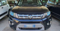 Suzuki Vitara 1.6 diesel 120cv | 70.000 km | 2016