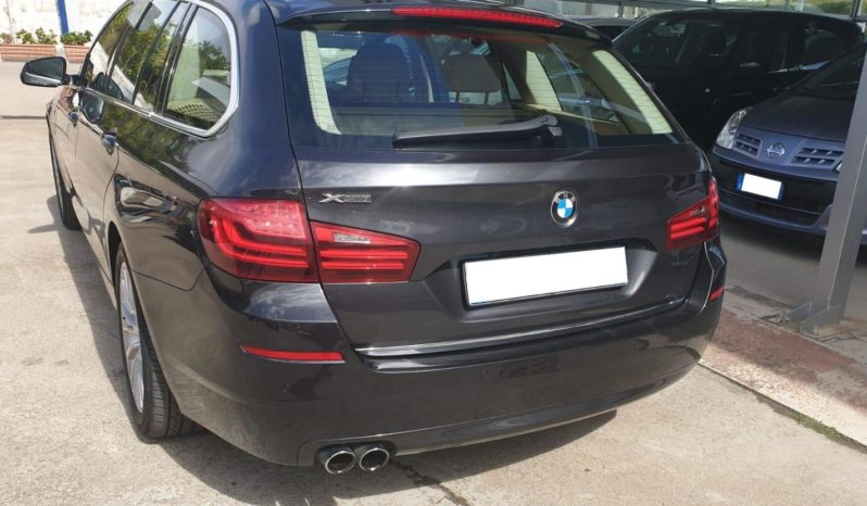 Bmw 520 d T | 140.000 km | 2014 completo