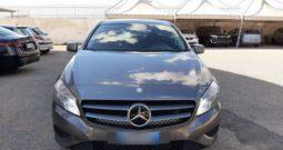 Mercedes-Benz Classe A A180 Cdi Executive 110cv | 90.952 km | 2014