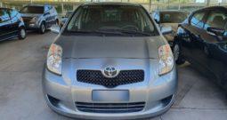 Toyota Yaris 1.0 benzina   121.406 km   2007