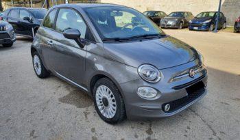 Fiat 500 1.2 benzina 69cv | 36.000 km | 2016 completo