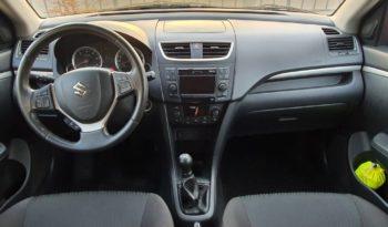Suzuki Swift 1.3 Diesel TOP | 122.890 km | 2013 completo