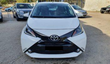 Toyota Aygo 1.0 benzina | 35.000 km | 2016