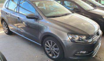 Volkswagen Polo 1.4 Tdi 90cv | 62.000 km | 2016
