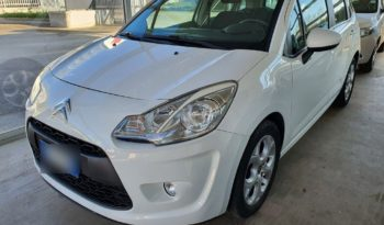 Citroen C3 1.4 HDi Attraction 70cv | 95.000 km | 2011