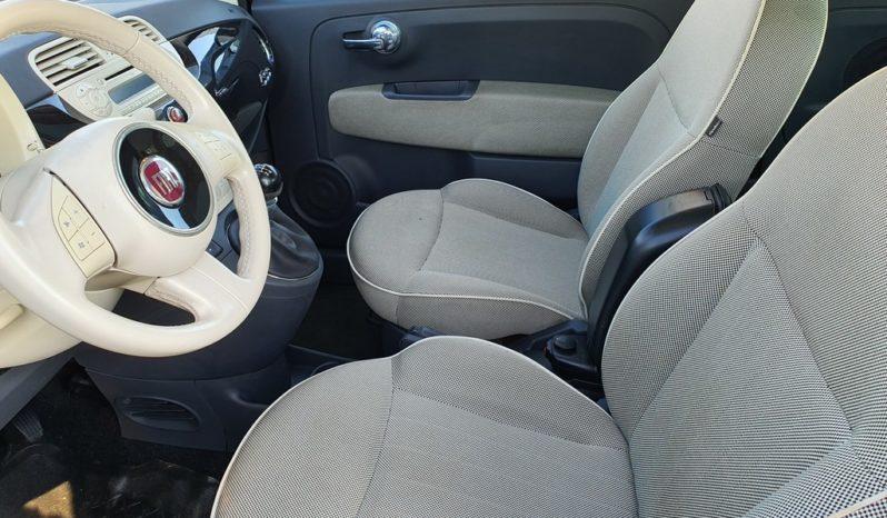 Fiat 500 1.2 Benzina Lounge 69cv | 150.000 km | 2010 completo