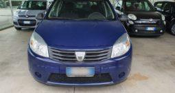 Dacia Sandero 1.4 Benzina GPL – 2009