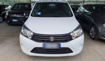 Suzuki Celerio 1.0 Benzina / GPL -2019 SOLI 6000 KM